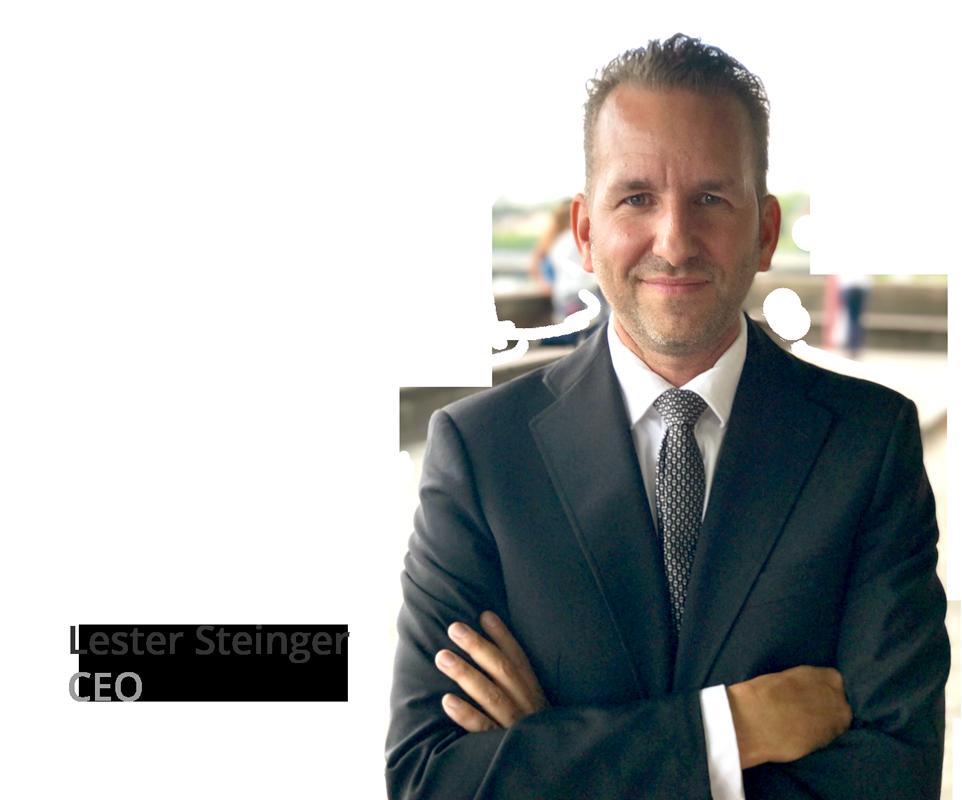 Lester Steinger